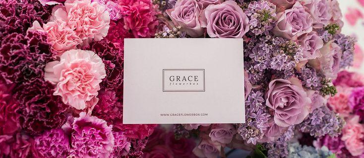 geschenktipp blumenboxen von grace flowerbox flowers blumen grace flowerbox und hintergr nde. Black Bedroom Furniture Sets. Home Design Ideas
