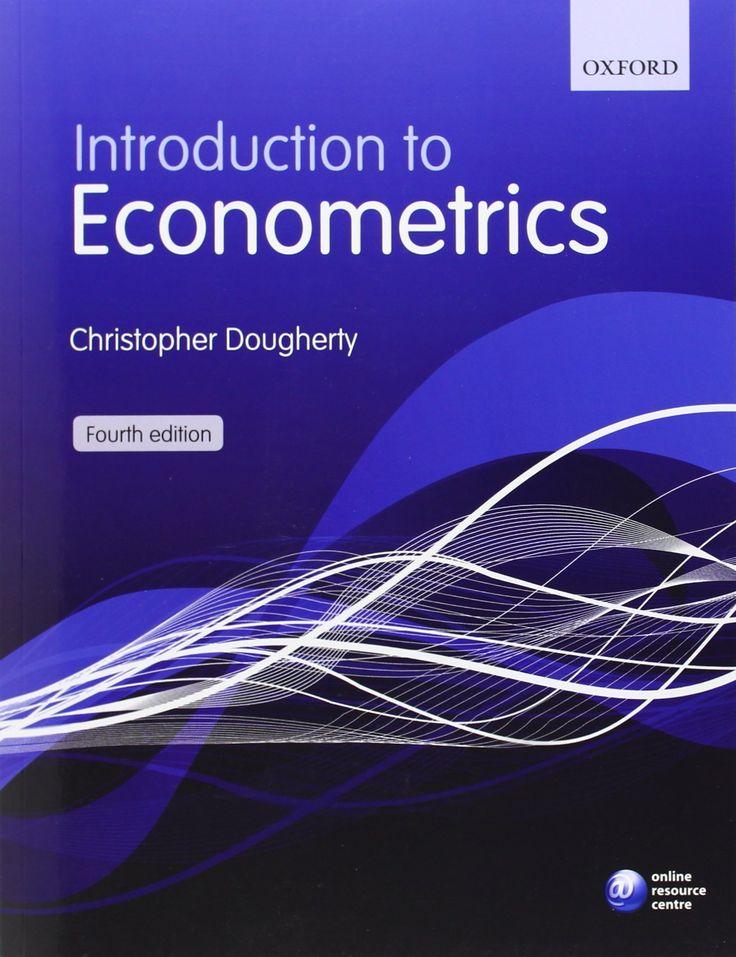 pindyck and rubinfeld econometric models and economic forecasts pdf