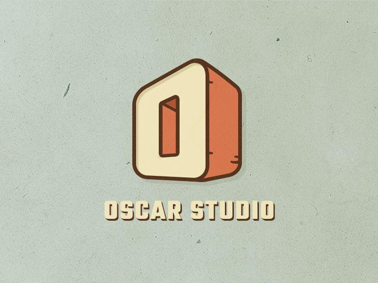 Oscar Logo by OSCAR
