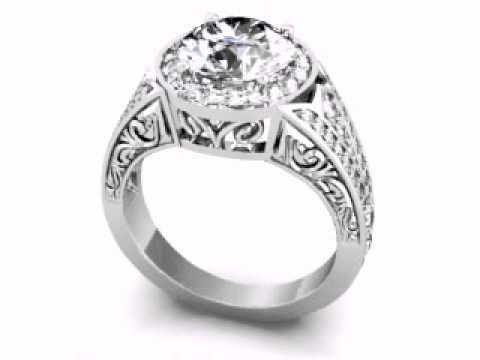 Wholesale Diamond Rings in Dallas, Texas   Diamore Diamonds   202288