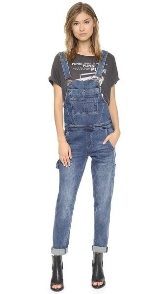 Maybe I am too old for these, but still want! Blank Denim Denim Overalls