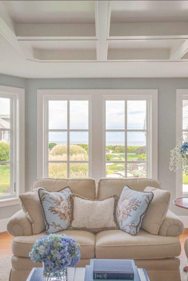 beach cottage interiors images beach house interior paint color rh in pinterest com  beach house interior paint colors