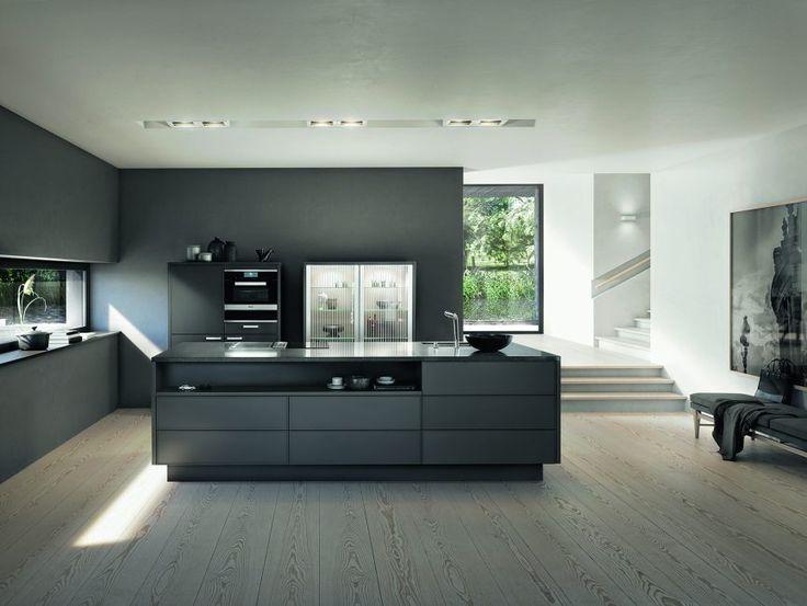 15 best SieMatic PURE u2013 Kitchen Interior Design - u form küche
