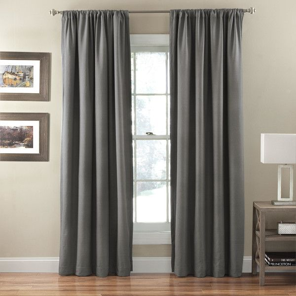 Shop Wayfair for Eclipse Curtains Corsica Single Curtain Panel - Great Deals on all Decor products with the best selection to choose from!