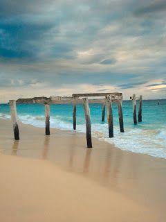 Hameline Bay...West Australia