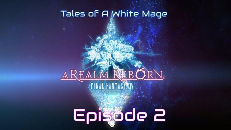 Tales of a White Mage :: FFXIV A Realm Reborn :: Chasing Shadows & Meeti...