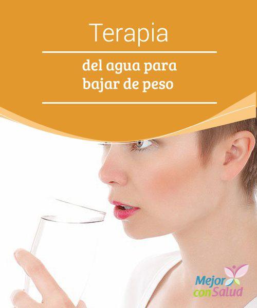 Terapia del #agua para bajar de #peso Los sustitutos del #azúcar presentes en las bebidas bajas en #calorías estimulan el #apetito.