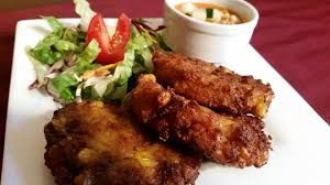 Image result for thai corn fritters