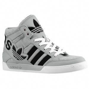 adidas Originals Hard Court Hi Big Logo – Men's – Sport Inspired – Shoes – Mediu…