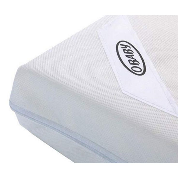 Obaby Foam Cot/Cot Bed Mattress