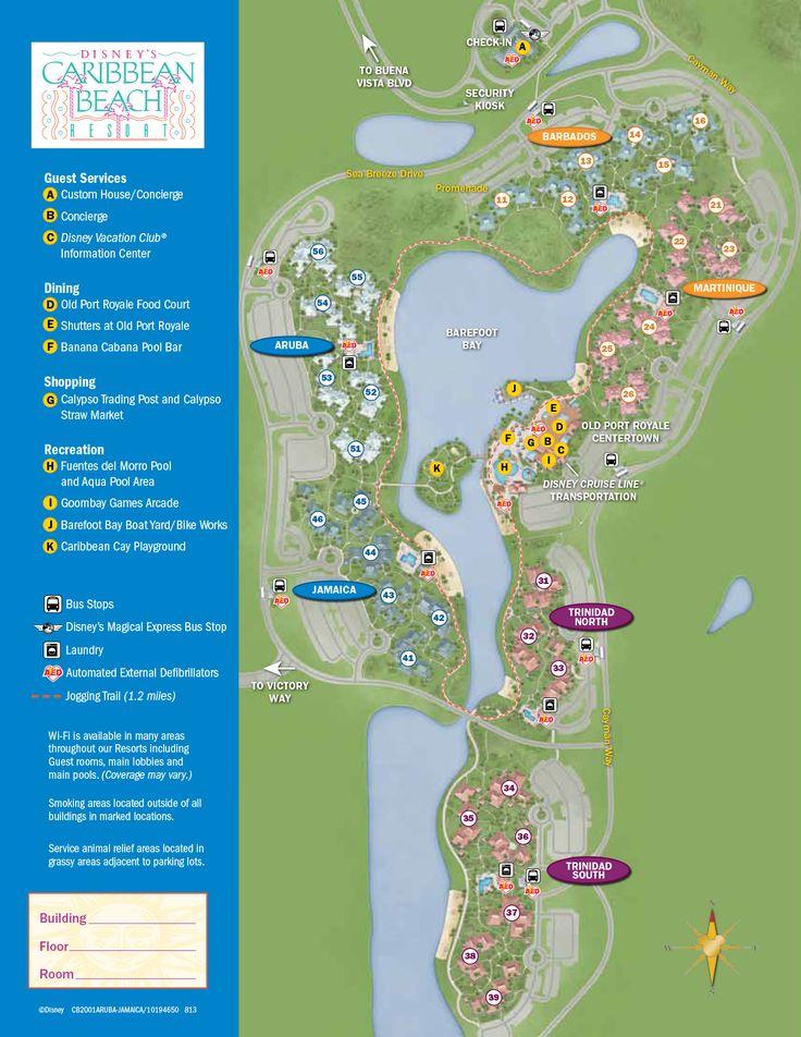 Best Disney World Maps Images On Pinterest Disney World - Walt disney world river country map