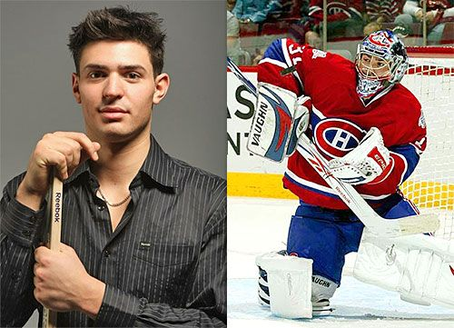 Carey Price (Ulkatcho First Nation/White) [Canadian] Known as: Professional Hockey Player (Plays goaltender for the NHL's Montreal Canadiens & The Canadian National Hockey Team) More Information:...
