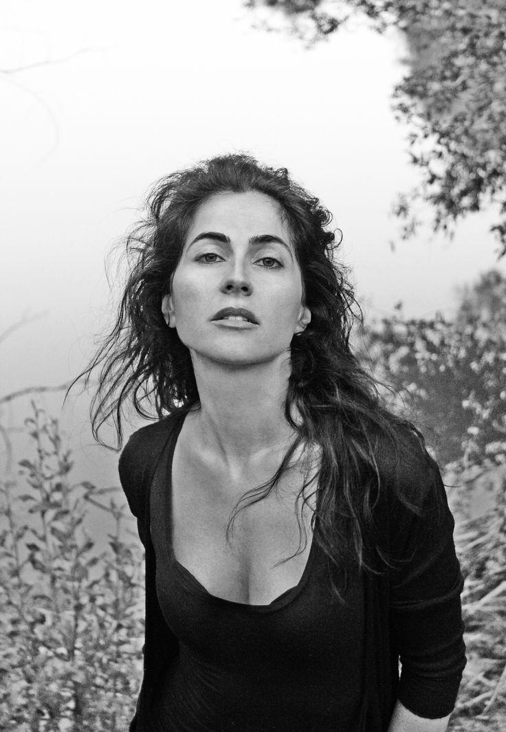 Mara as Muse