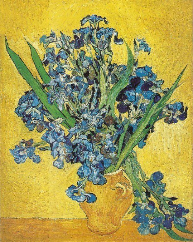 Miolo, Van Gogh