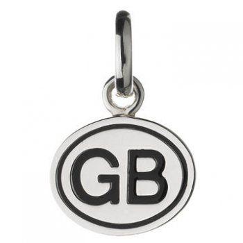 Links of London Classic GB charm #designerjewelry