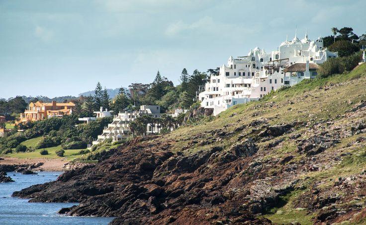 Punta del Este, Uruguay - HarpersBAZAAR.com