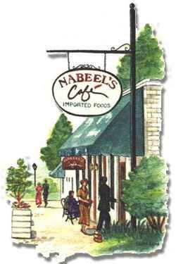 Nabeel's Cafe: Fabulous casual and elegant dining all at once - lovingly created Mediterranean delights.    My recommendations:  - Bifteki - best hamburger in Birmingham!  - Spinach Lasagna  - Pimento Cheese (especially on the salad assortment plate with Chicken Salad and Tabouli)  - Feta Theologos - most amazing appetizer you'll ever try!!  - And of course their homemade Greek dressing.  I buy it and use it in half my recipes!