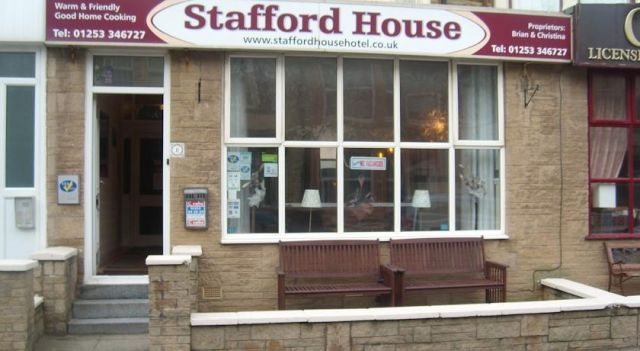 Stafford house - 3 Star #Guesthouses - $81 - #Hotels #UnitedKingdom #Blackpool http://www.justigo.us/hotels/united-kingdom/blackpool/stafford-house_191738.html