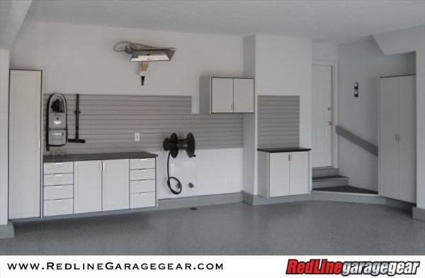 Luxury Redline Garage Cabinets Cost