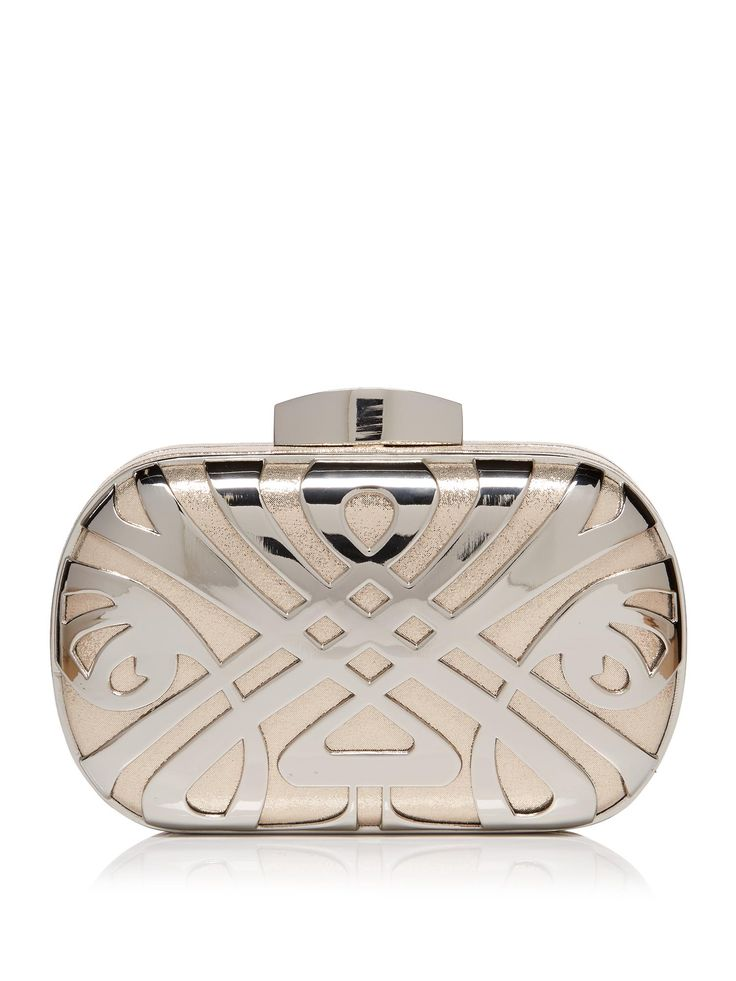 Buy your Biba Biba Logo Box Clutch Bag online now at House of Fraser. Why not Buy and Collect in-store?