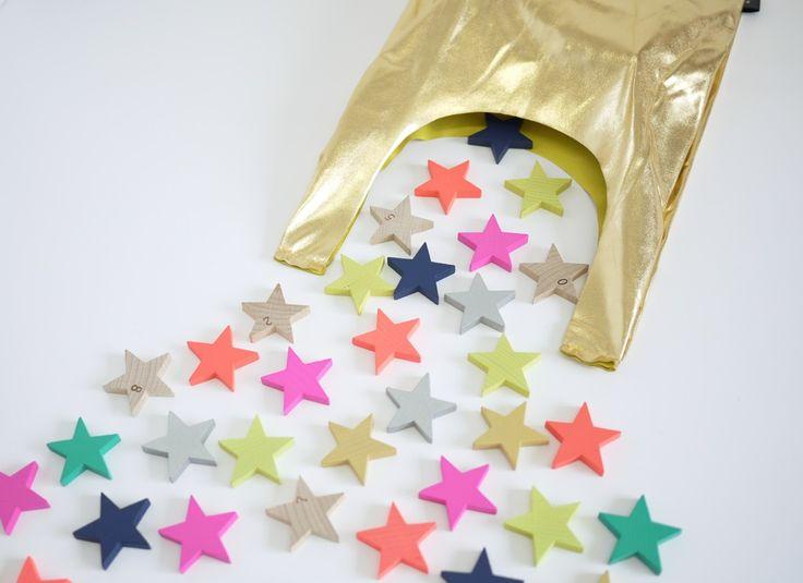 Online Dominostenen Sterren - Tanabata kopen bij Little Greeny ✓ ECO vriendelijke webshop voor bewuste ouders ✓ Bestel Dominostenen Sterren - Tanabata Online!