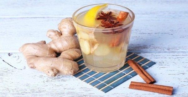 Το μαγικό τσάι που θεραπεύει όλα τα είδη των πόνων στο σώμα!