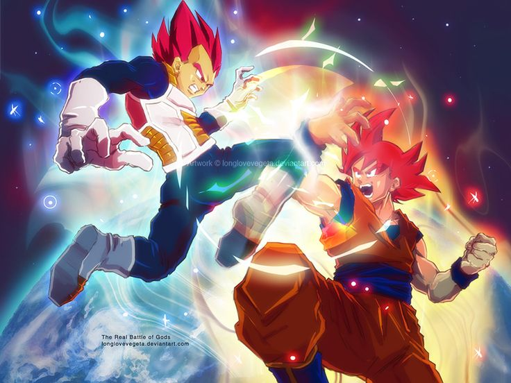 Dragon Ball Z Kai Episode 46 Vf