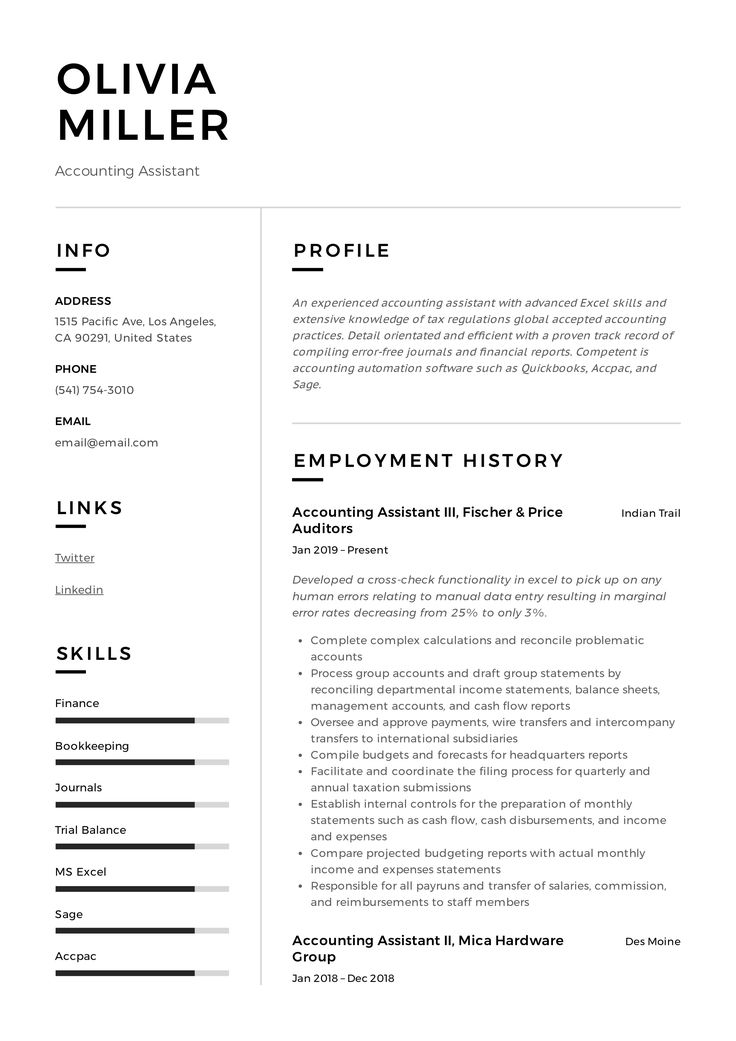 accounting resume,accounting resume examples,accounting