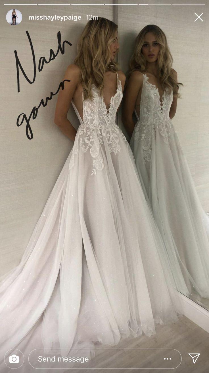 Vestidos De Novia Finos Y Elegantes