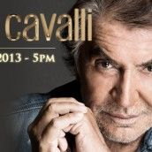 Tuesday, June 18th | Roberto Cavalli at Domus Academy . He will be awarded with the Domus Academy Honorary Master Diploma in Fashion Management and will be the special lecturer of an open lectio magistralis