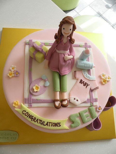 Los 10 mejores pasteles para embarazadas | Blog de BabyCenter
