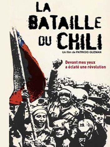 La batalla de Chile (1972-1979)