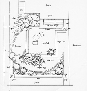 88 Best Sketch Giardini Images On Pinterest
