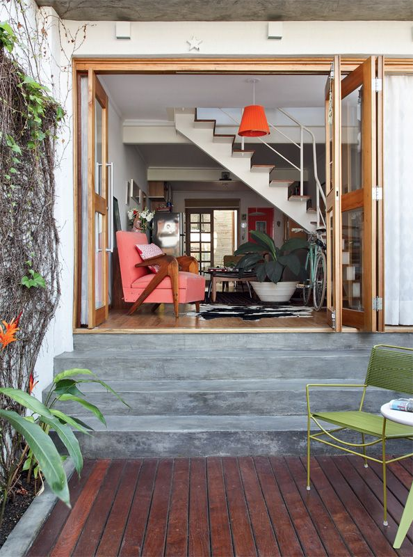Une rénovation à Sao Paulo     PLANETE DECO a homes worldPLANETE DECO a homes world