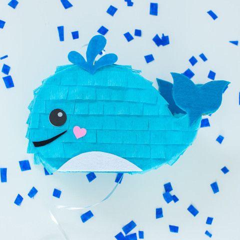Whale of Fun