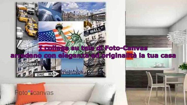 http://www.foto-canvas.com/stampa-foto-su-collage.aspx  Crea un collage fotografico dei tuoi ricordi stampato su tela.  Scopri tutti i formati:   http://www.foto-canvas.com/stampa-foto-su-collage.aspx