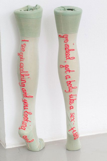 Zoë Buckman, 'I See You Walking,' 2014, Goodman Gallery