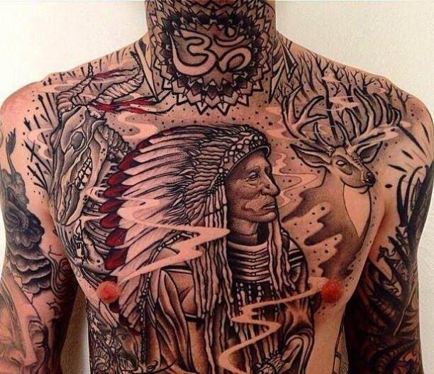 71 best images about indian tattoos on pinterest indian. Black Bedroom Furniture Sets. Home Design Ideas