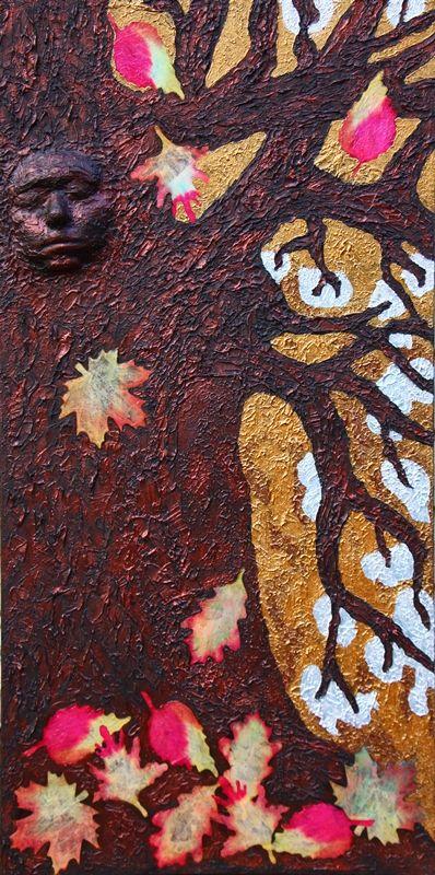 Autumn Spirit http://jeananthony.net/product/autumn-spirit/