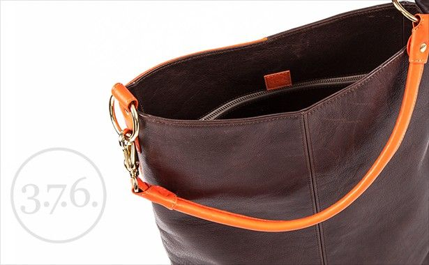 Magnetic lock; inside zipper pocket