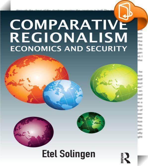 essay on regionalism