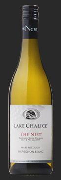 Lake Chalice Wines - Artisan Wines From Marlborough, New Zealand { Marlborough Sauvignon Blanc 2014 }