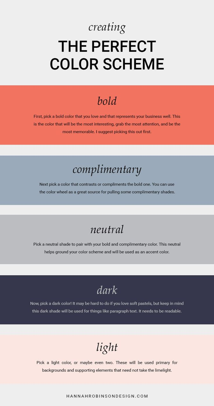 color scheme for office. How To Create The Perfect Color Scheme For Office