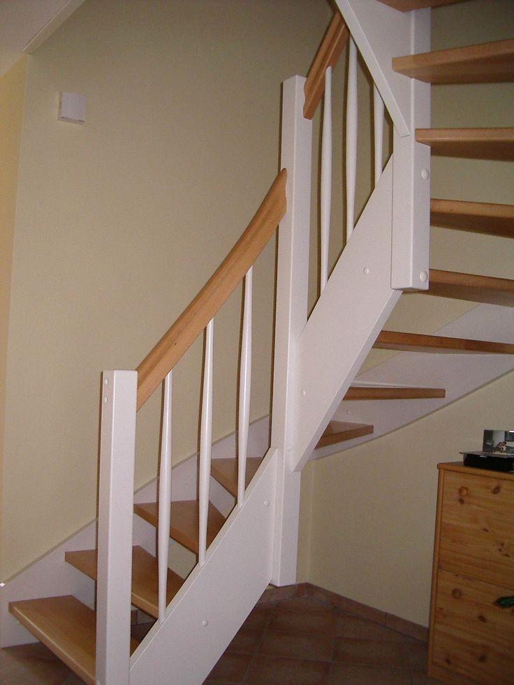 26 best images about treppe on pinterest grey wood. Black Bedroom Furniture Sets. Home Design Ideas