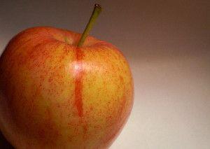 Măr cu amarant (de la 8 luni)