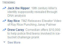 The royal fetus should fire its entire social media department. #RoyalBaby #JacktheRipper #news