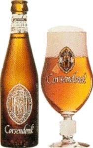 Corsendonk Agnus - Bierebel.com, la référence des bières belges