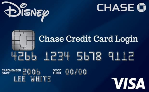 Chase Credit Card Login Credit Card Online Chase Credit Credit
