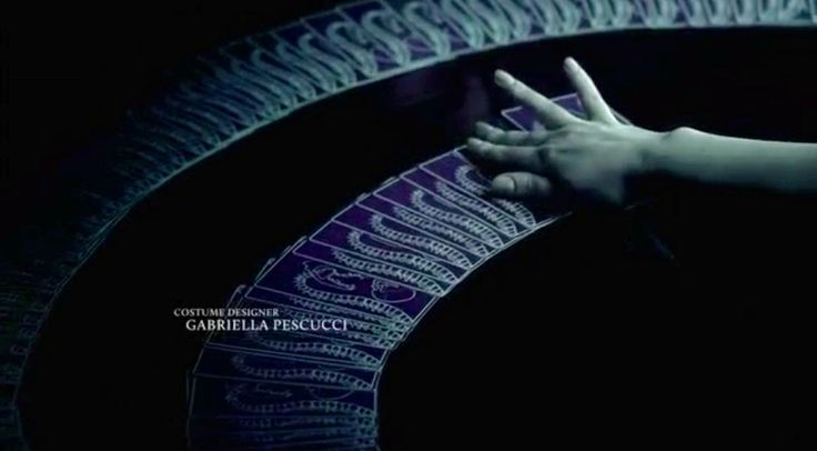Penny Dreadful  - Opening Credits