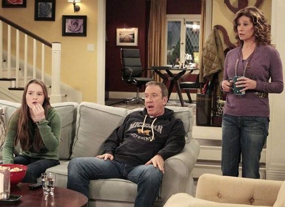 35 Best Images About Last Man Standing On Pinterest